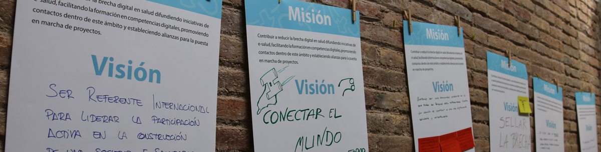 TOP MISION VISION